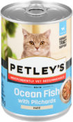 Petley's  Ocean Fish with Pilchards