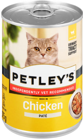 Petley's  Chicken Paté