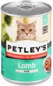 Petley's Rich in lamb