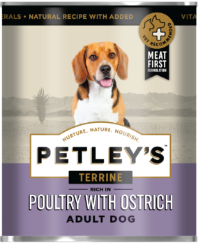 Petley's Poultry with Ostrich