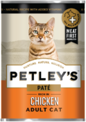 Petley's Rich in chicken