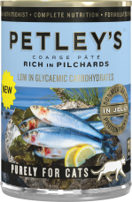 Rich in pilchards
