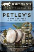 Gourmet Fish